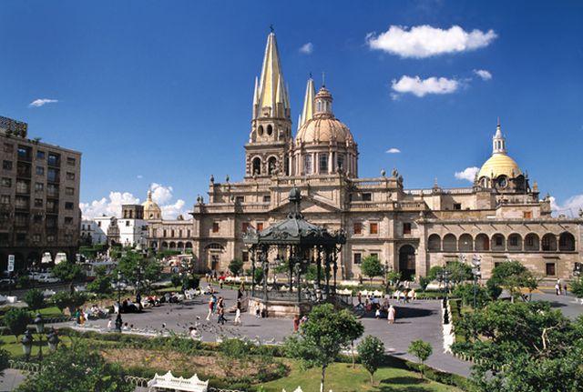 Un Tour por Guadalajara para tu Paladar