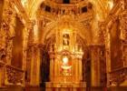 La Capilla del Rosario Puebla