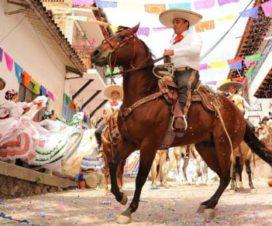 La Charrería un Sello Característico de México