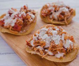 La Comida Mexicana Patrimonio De Nuestra Nación