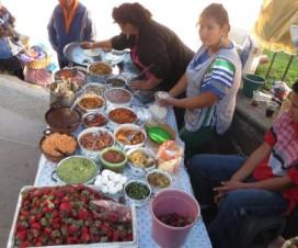 La Deliciosa Gastronomía de Tlalpujahua Michoacán