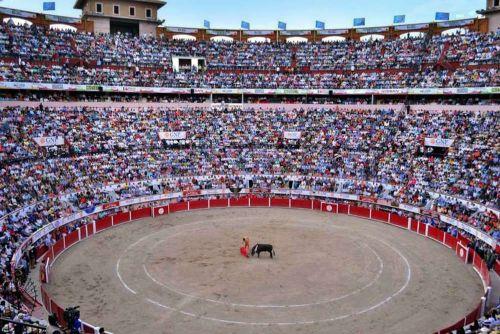 La Fiesta Brava en México
