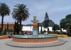 La Hermosa Fuente de Tlatlauquitepec Puebla