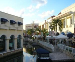 La Isla Cancún