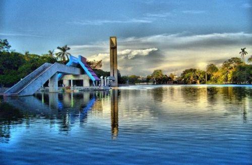 La Laguna de las Ilusiones Villahermosa