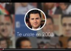 La Película de Peña Nieto en Facebook