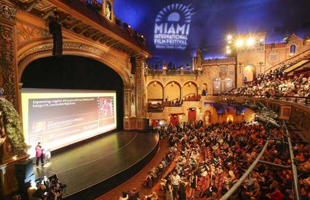 La representación hispana en el Festival de Cine de Miami 2019