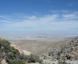 La Rumorosa Baja California