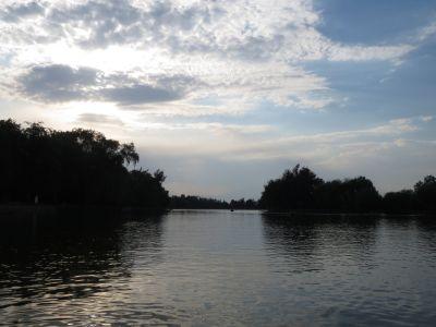 Laguna de San Baltazar Puebla