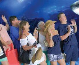 L'Aquarium El Acuario de Playa del Carmen