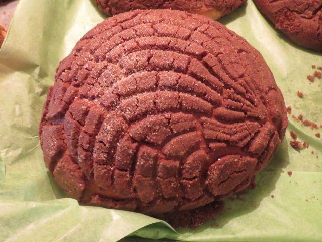 Las Deliciosas Conchas Panadería La Blanca San Pedro Cholula Puebla