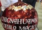 Las Hermosas Esferas de Chignahuapan Puebla