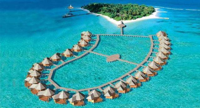 Las Islas Maldivas El Paraíso del Océano Indico