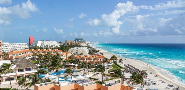Las Mejores Playas de Cozumel y Cancún