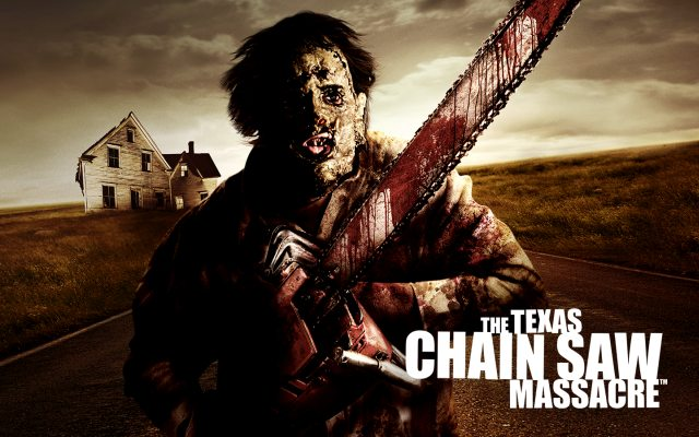 Leatherface y su Motosierra Invaden Halloween Horror Nights 26 de Universal Orlando