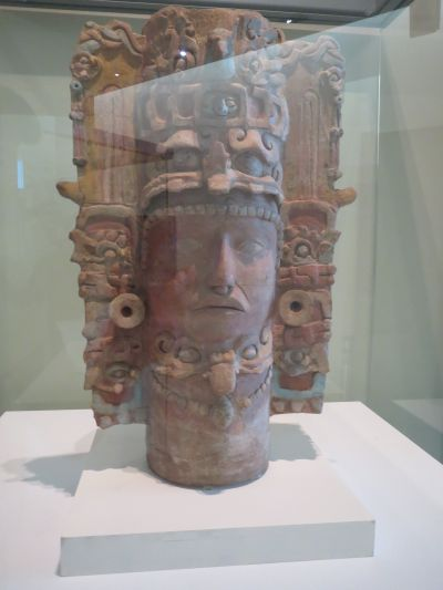 Legado Maya Museo Maya de Cancún