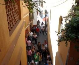 Leyenda Callejón del Beso Guanajuato