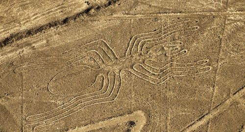 Nazca Lines World Heritage