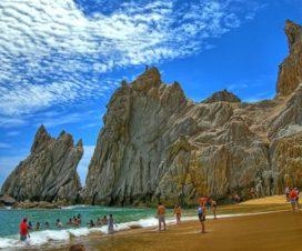 Los Cabos Se Vuelca Con El Turismo Deportivo