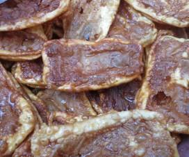 Los Deliciosos Buñuelos de Tlalpujahua Michoacán