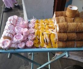 Los Deliciosos Merengues Poblanos