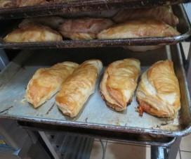 Los Deliciosos Pastes de Tulancingo Hidalgo