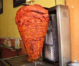 Los Deliciosos Tacos al Pastor Orizaba Veracruz