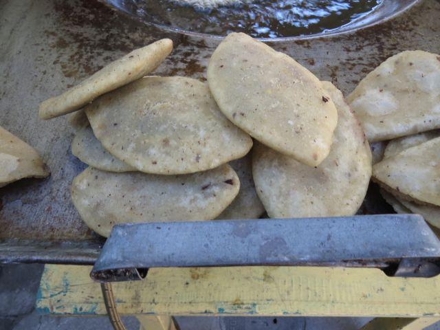 Los Deliciosos Tlacoyos de Pahuatlán Puebla