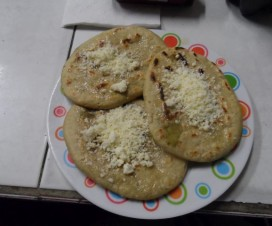 Los Deliciosos Tlacoyos de Teziutlán Puebla