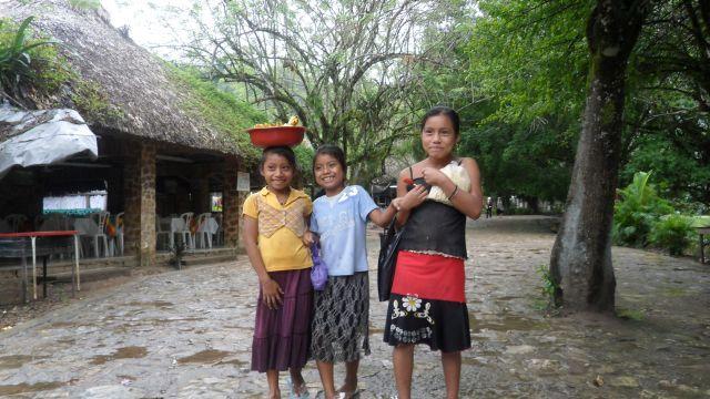 Los Mejores Destinos Turísticos en Chiapas