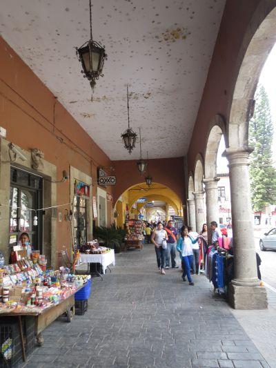 Los Portales de Huauchinango Puebla