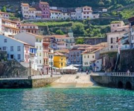 Lugares de Ensueño en España Que Puedes Conocer en Un Fin de Semana