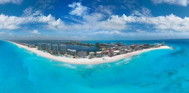 Lugares de Ensueño Que No Te Puedes Perder en Cancún