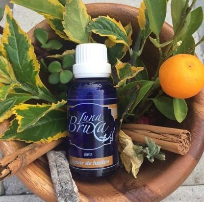 Luna Bruxa Una Firma de Productos Artesanales con Intención, Hechos con Productos Naturales
