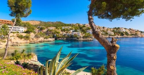 Mallorca una Isla con Encanto