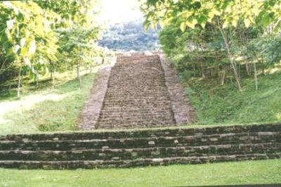 Zona Arqueológica Malpasito Tabasco