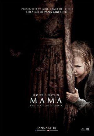 Mamá Película