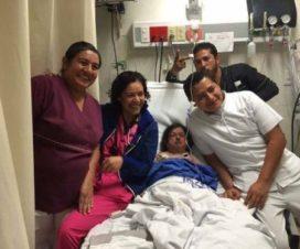 Sancionaran al Personal del ISSSTE Puebla que se tomó foto con Margarito
