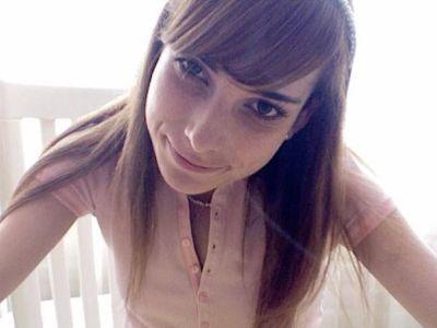 Video María Fernanda Pérez Guzmán Anorexia