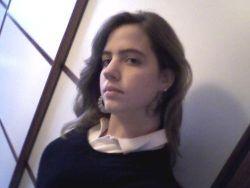 Marta del Castillo Casanueva