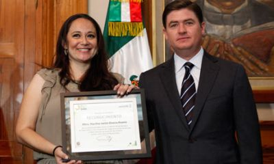 Martha Rivera Alanís