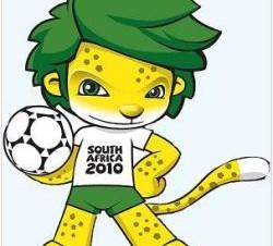 Grupos del Mundial de Sudáfrica 2010
