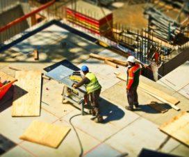Materiales de Construcción: cuando el mercado inmobiliario cruje