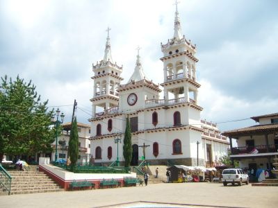 Mazamitla Jalisco