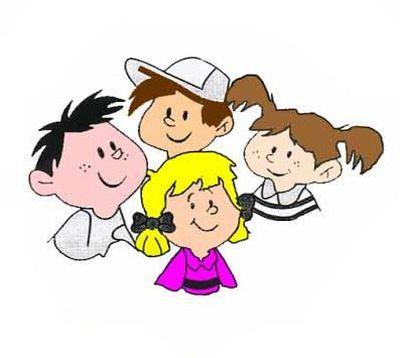Medidas de seguridad para niños y niñas