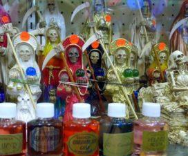 Mercado de la Brujería Un Lugar Donde Encontrar Magia Blanca