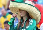 Edecanes Fútbol México
