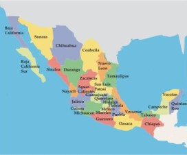Mi México Lindo