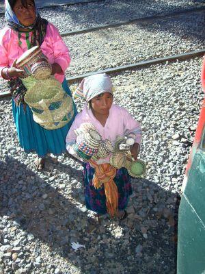 Mi pequeña Tarahumarita