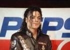 Michael Jackson Pepsi